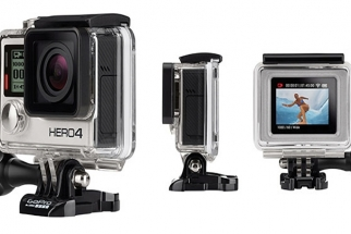 Latest GoPro HERO4 News - The Best Action Cam Gets Even Better