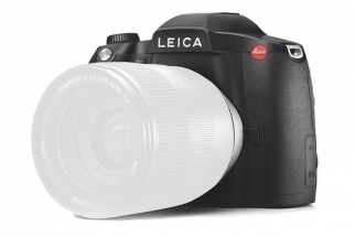 37.5MP CMOS-Based Leica S with 4K@60fps and CCD-Based Leica S-E Medium Format DSLRs Announced