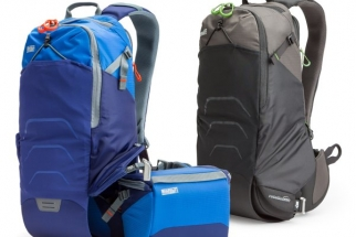 MindShift Gear Announces New Travel And Outdoor Camera Backpacks