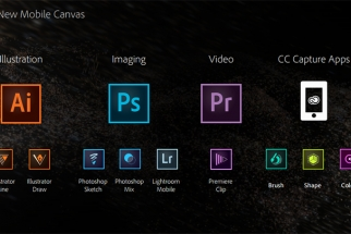 Adobe Announces Series of Mobile Apps with Plenty of Innovation
