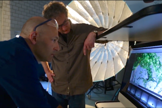 "Photographers Karl Taylor and Urs Recher Team Up For Broncolor ""How To"" Videos"