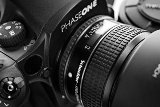 PhaseOne/Mamiya 0% Financing Promo: Considerations When Financing Gear