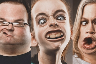 Bert McLendon Talks with Fstoppers About His Hilarious and Creative Caricature Portraits