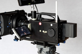 Film Fans Rejoice: The Logmar Super-8 is an 8mm System for the Modern World