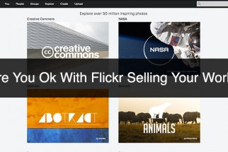Will Flickr's New Print Service Attract or Drive Photographers Away?