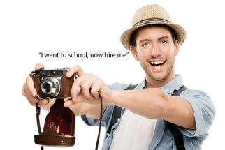 Why I Will Never Hire An Art School Graduate