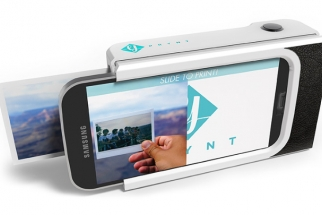 Meet Prynt, a Smartphone Case That Packs Instant Printing