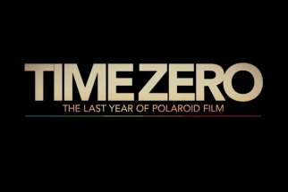 "Watch ""Time Zero: The Last Year of Polaroid Film"""