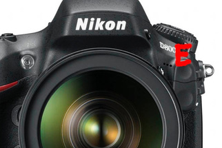 Nikon Warns of Fake D800E Cameras in Circulation on Online Auction Sites