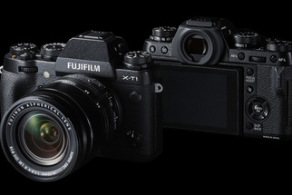 New Firmware for Fujifilm X-T1, X-E1, X-E2, and X-Pro1 Cameras Now Available