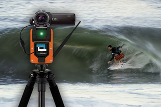 Film Yourself Easier Than Ever with the New SOLOSHOT2