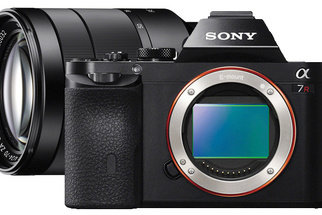 Only A Few Days Left for Trade-In Credit towards Sony a7 Cameras and Lenses