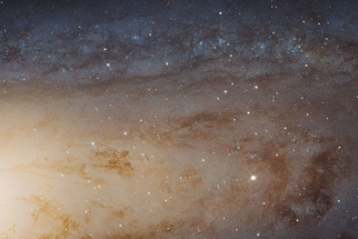 Hubble's New Andromeda Galaxy Image is 1.5 Billion Pixels of Awesome