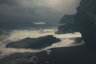Sven Dreesbach's Short Film 'Willow Creek' Is a Haunting Cinematic Surf Video - Shot on an iPhone 5s