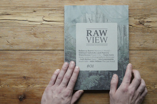 Photo Raw Magazine Recieves a Platform Facelift, Renamed to Raw View