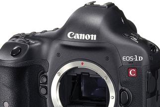 Canon EOS-1D C Price Drops to $7999