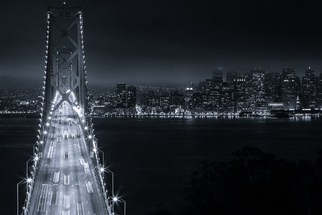 Gotham City - Unique Time-Lapse Film Shows Us a Different Side of San Francisco