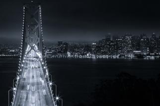 Gotham City - Unique Time-Lapse Film Shows Us a Different Side of San Francisco