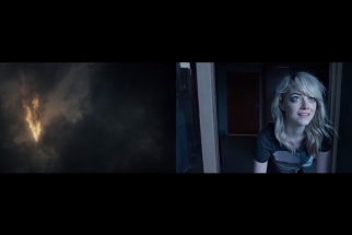 First and Final Frames In Cinema With a Side-by-Side Comparison
