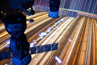 Ever Wondered What Challenges Astronaut Photographers Face?