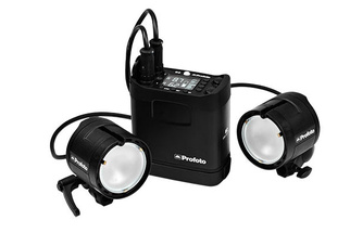 Profoto Announces the Profoto B2 Battery Powered Studio Flash