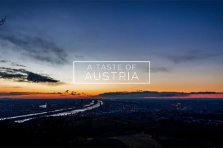 This Unique Time-Lapse of Austria Will Blow You Away