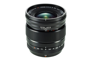 Fujifilm Announces the Weather Resistant Fuji XF 16mm f/1.4 R WR