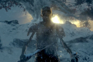 The Incredible VFX Work Behind the 'Game of Thrones' Season 4 Wight Ambush Scene
