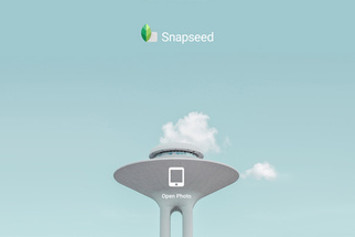 Google's Mobile Photo Editing App Snapseed Receives First Major Update Since 2013