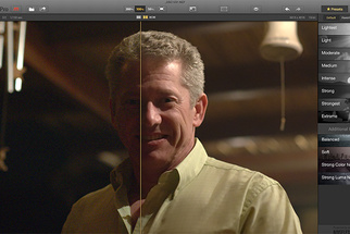 Hands-On Review with Macphun's New Noiseless Pro Noise Reduction Application for Mac