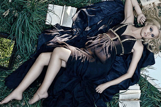 Matthew Jordan Smith Discusses a Long Fashion Career and Tyra Banks' ANTM