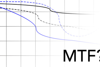 MTF Charts: The Quickest Way to Evaluate a Lens