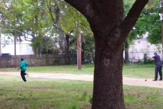 Citizen Journalism Ethics: Bystander Who Filmed Walter Scott Shooting Seeks Payout