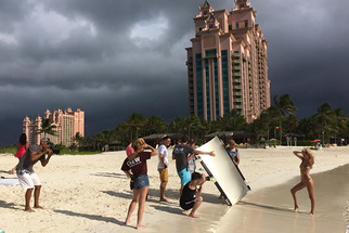 Recap: Day Four of Fstoppers Workshop in The Bahamas