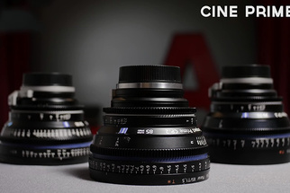 "All About Cinema Prime Lenses for Filmmaking in the Latest ""Gear Dictionary"" Video"