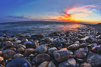 How to Easily Create a Tasteful HDR Image Using Photoshop