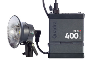 Fstoppers Reviews the Elinchrom ELB Portable Strobe Kit