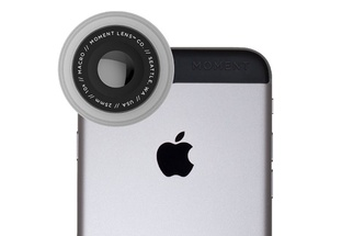 Moment Announces a Mobile Macro Lens