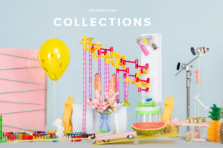VSCO Launches Collections for VSCO Cam