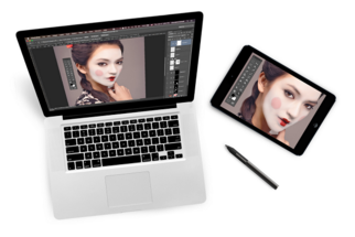 Fstoppers Reviews Astropad Graphics Tablet App