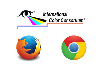 How Your Web Browser Affects the Way Colors Are Rendered