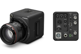 Canon Just Announced a Camera Capable of Shooting Over ISO 4 Million