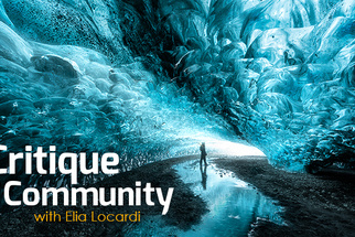 Critique the Community: Submit your Landscape Photos to be Critiqued by Elia Locardi