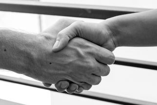 Ten Rules of Proper Networking and Business Etiquette