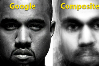 Here is What Famous People Would Look Like If You Averaged 50 Photos from Google