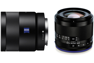 Know the Differences Between Sony/ZEISS and ZEISS Lenses? Here's the Answer