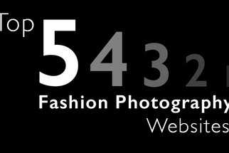 Ranking The Top 5 Fashion Photography Websites