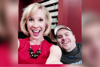 The Memorial Fund for My Friend and News Anchor Alison Parker Is Now Live