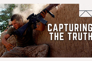 How Photographers Change The Way You Feel About War