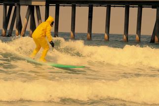 HAZMAT Surfing Video Predicts a Dangerous Future for Our Oceans